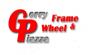 GP Frame & Wheel